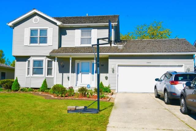 34464 N Bridle Lane, Gurnee, IL 60031 (MLS #11086095) :: Littlefield Group