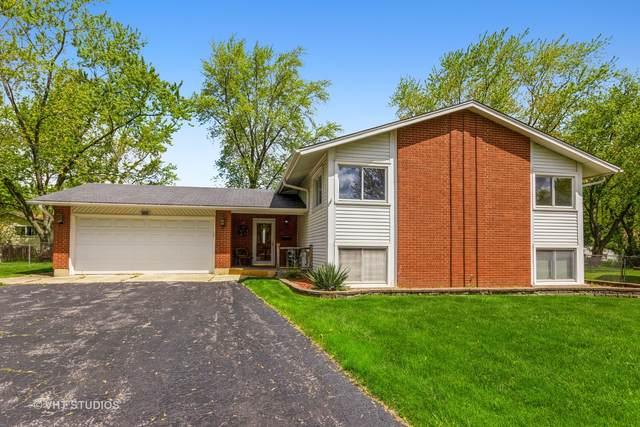 6529 Patterson Court, Woodridge, IL 60517 (MLS #11086096) :: Littlefield Group