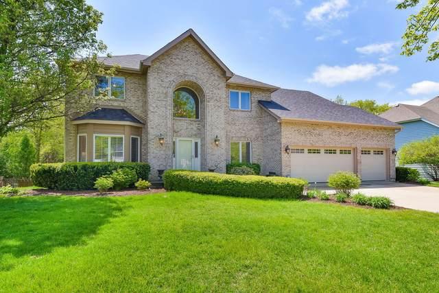 2824 Breckenridge Lane, Naperville, IL 60565 (MLS #11086121) :: BN Homes Group