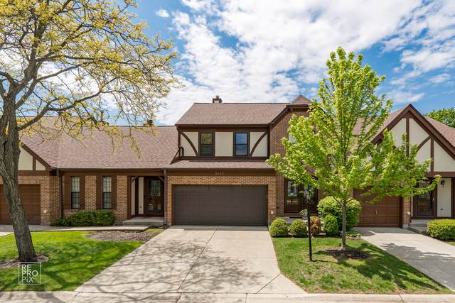 3042 Ashton Court, Westchester, IL 60154 (MLS #11086155) :: Angela Walker Homes Real Estate Group