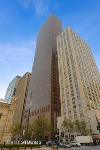 161 E Chicago Avenue 41B, Chicago, IL 60611 (MLS #11086170) :: Littlefield Group