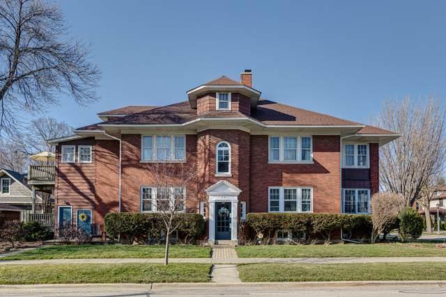 32 N Ashland Avenue, La Grange, IL 60525 (MLS #11086176) :: Angela Walker Homes Real Estate Group