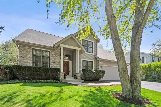 3501 Ellis Avenue, Gurnee, IL 60031 (MLS #11086191) :: Littlefield Group