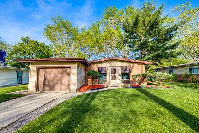 317 Windsor Street, Park Forest, IL 60466 (MLS #11086195) :: Littlefield Group