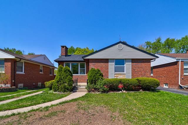 1650 Westchester Boulevard, Westchester, IL 60154 (MLS #11086197) :: Angela Walker Homes Real Estate Group
