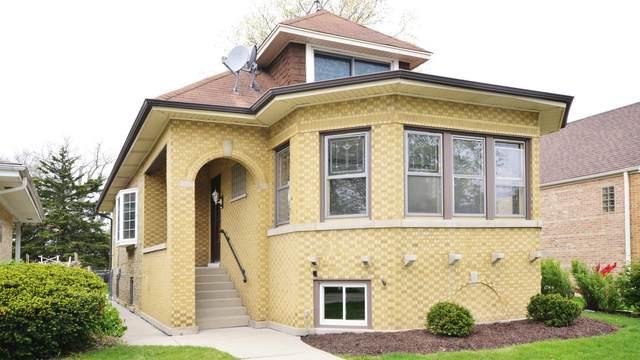 8236 Kildare Avenue, Skokie, IL 60076 (MLS #11086237) :: Angela Walker Homes Real Estate Group