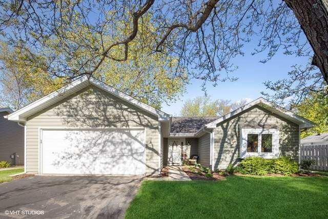 1655 Edinburgh Lane, Aurora, IL 60504 (MLS #11086262) :: Schoon Family Group