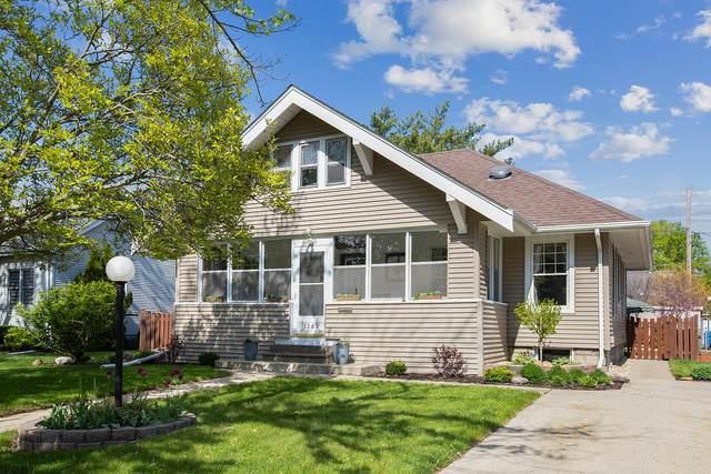 1269 Wood Street, Crete, IL 60417 (MLS #11086275) :: Littlefield Group