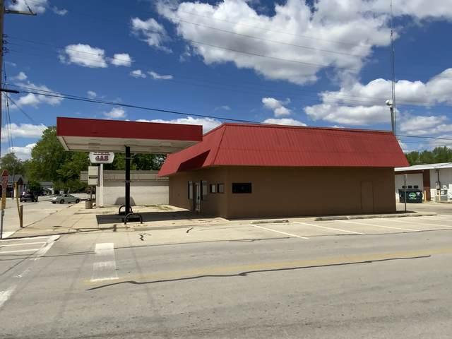 105 W Si Johnson Avenue, Sheridan, IL 60551 (MLS #11086286) :: BN Homes Group