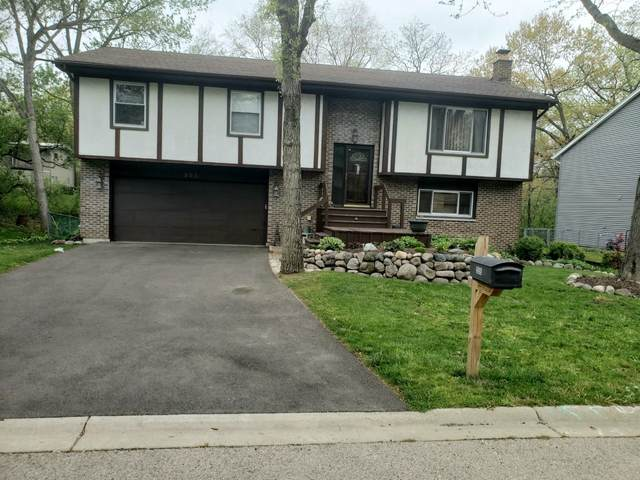 355 Kim Trail, Lake Zurich, IL 60047 (MLS #11086299) :: BN Homes Group