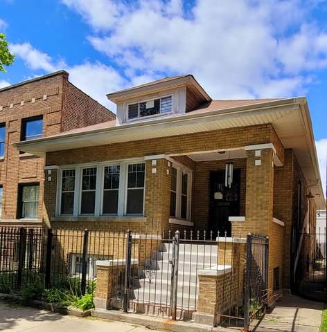 6350 S Artesian Avenue, Chicago, IL 60629 (MLS #11086342) :: Helen Oliveri Real Estate