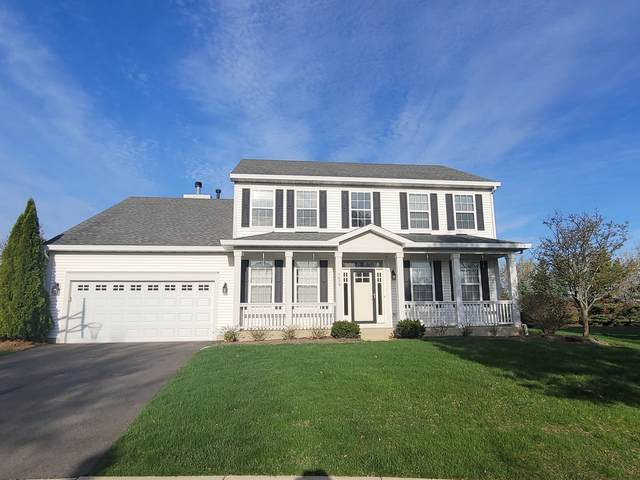 1650 Natures Way, Lindenhurst, IL 60046 (MLS #11086358) :: BN Homes Group