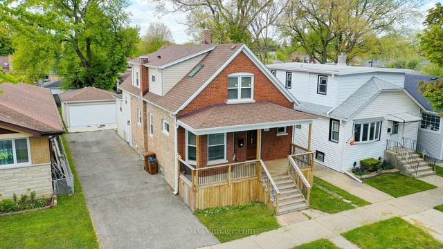 2428 Erie Street, River Grove, IL 60171 (MLS #11086370) :: Littlefield Group