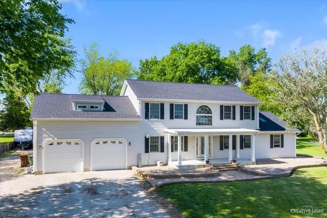 5760 E State Route 113, Coal City, IL 60416 (MLS #11086414) :: Ryan Dallas Real Estate