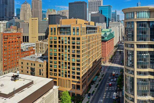 520 S State Street #1103, Chicago, IL 60605 (MLS #11086448) :: Littlefield Group