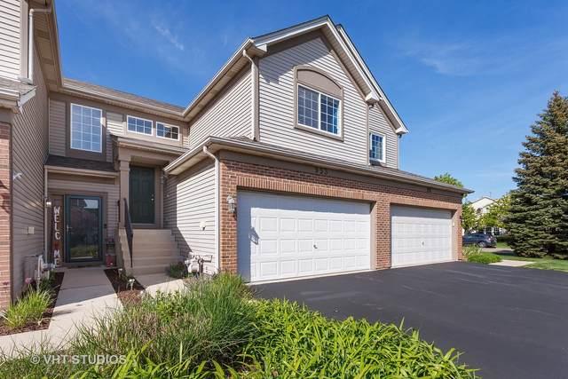 953 Asbury Drive, Aurora, IL 60502 (MLS #11086458) :: Littlefield Group
