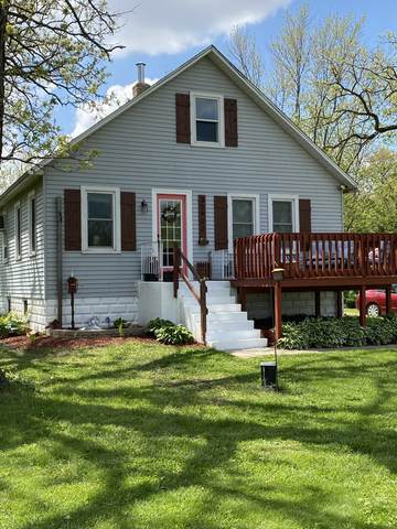 35902 S Gray Road, Custer Park, IL 60481 (MLS #11086459) :: BN Homes Group