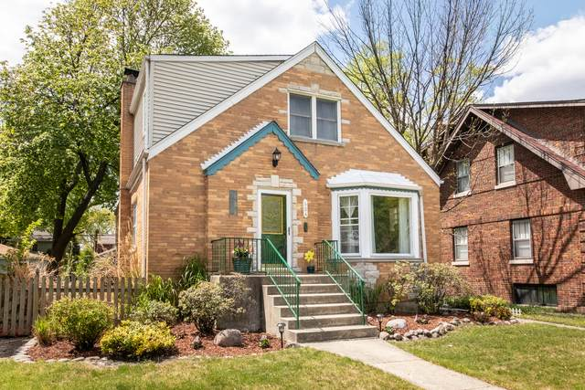 604 S Greenwood Avenue, Park Ridge, IL 60068 (MLS #11086484) :: Helen Oliveri Real Estate