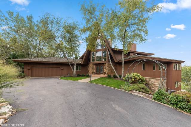 23033 W Schwerman Road, Mundelein, IL 60060 (MLS #11086490) :: Helen Oliveri Real Estate