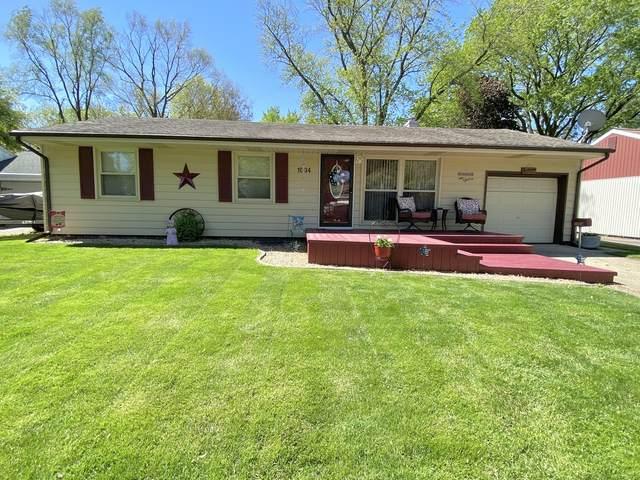 1004 Englewood Drive, Rantoul, IL 61866 (MLS #11086494) :: Ryan Dallas Real Estate
