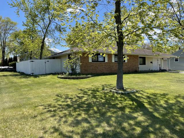 507 E Streamwood Boulevard, Streamwood, IL 60107 (MLS #11086507) :: Suburban Life Realty
