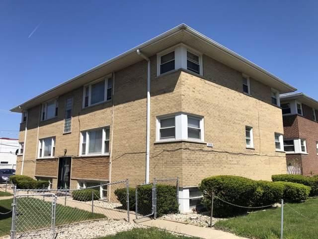 2830 Lincoln Street, Franklin Park, IL 60131 (MLS #11086540) :: Littlefield Group