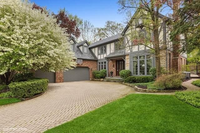 150 Ravine Road, Hinsdale, IL 60521 (MLS #11086559) :: Helen Oliveri Real Estate
