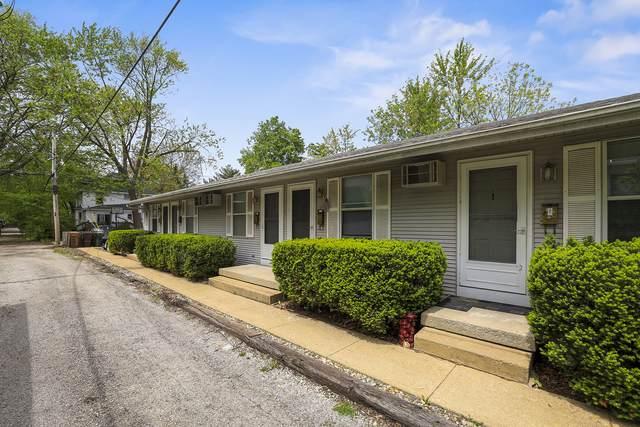 603 S Walnut Street, Urbana, IL 61801 (MLS #11086562) :: Ryan Dallas Real Estate
