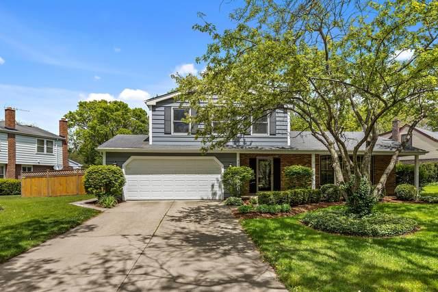433 Menominee Lane, Naperville, IL 60563 (MLS #11086569) :: Helen Oliveri Real Estate