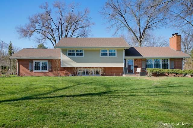 12 E Gartner Road, Naperville, IL 60540 (MLS #11086584) :: Helen Oliveri Real Estate