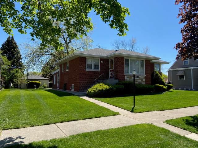 8109 45th Street, Lyons, IL 60534 (MLS #11086589) :: Helen Oliveri Real Estate