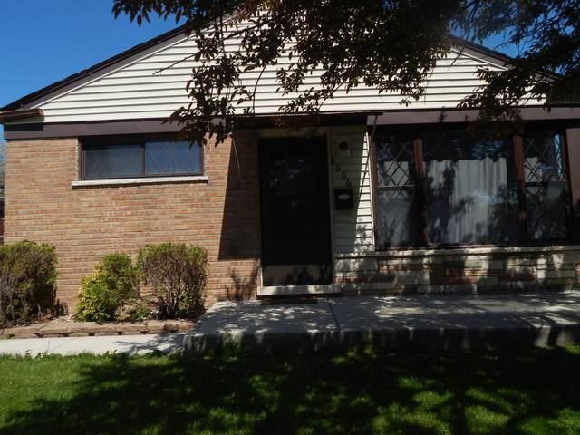 8006 S Kilpatrick Avenue, Chicago, IL 60652 (MLS #11086595) :: BN Homes Group