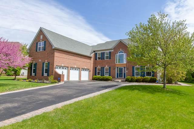 1107 Championship Drive, Elgin, IL 60124 (MLS #11086599) :: BN Homes Group