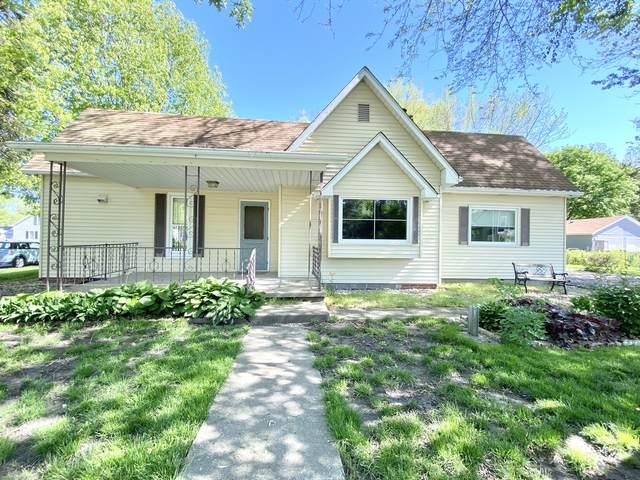 602 E Warren Street, ST. JOSEPH, IL 61873 (MLS #11086619) :: Ryan Dallas Real Estate
