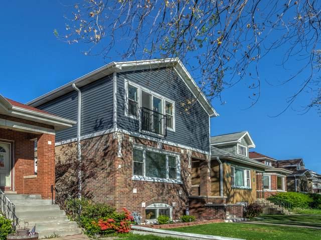 7734 W Sunset Drive, Elmwood Park, IL 60707 (MLS #11086690) :: Helen Oliveri Real Estate