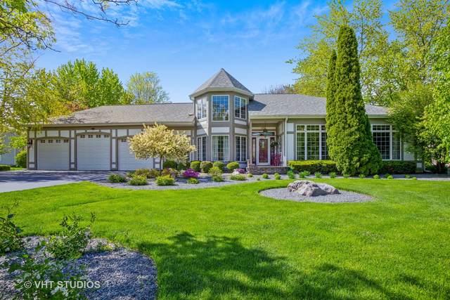 492 Widgeon Lane, Bloomingdale, IL 60108 (MLS #11086691) :: Helen Oliveri Real Estate