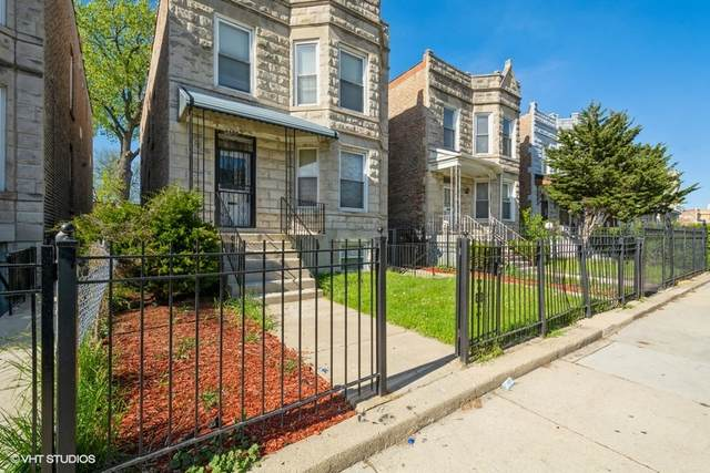 4108 W Cullerton Street, Chicago, IL 60623 (MLS #11086696) :: Littlefield Group