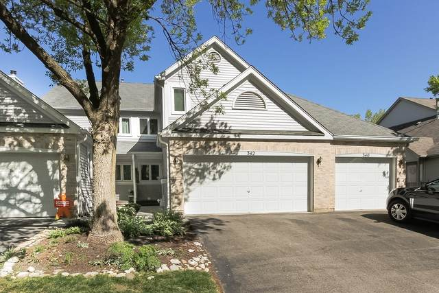 342 Bristol Lane, Fox River Grove, IL 60021 (MLS #11086704) :: Helen Oliveri Real Estate