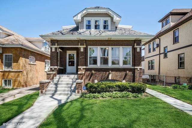 4933 N Lowell Avenue, Chicago, IL 60630 (MLS #11086720) :: BN Homes Group