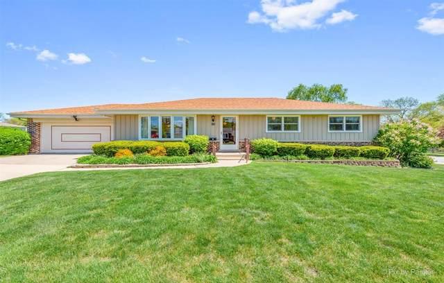 505 N Green Ridge Street, Addison, IL 60101 (MLS #11086730) :: Helen Oliveri Real Estate