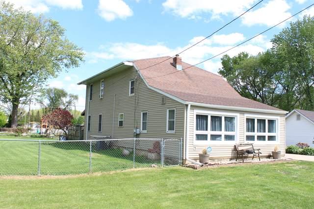 908 Griswold Avenue, Sterling, IL 61081 (MLS #11086756) :: Helen Oliveri Real Estate