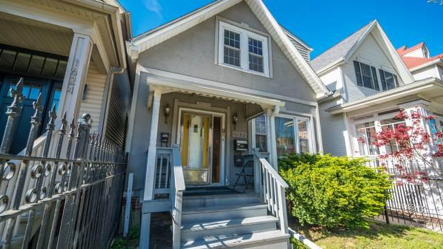1622 W Berwyn Avenue, Chicago, IL 60640 (MLS #11086777) :: Ryan Dallas Real Estate