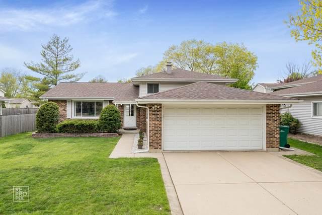462 Carman Avenue, Buffalo Grove, IL 60089 (MLS #11086826) :: Littlefield Group