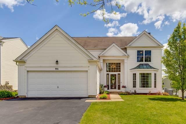 991 Annandale Drive, Elgin, IL 60123 (MLS #11086834) :: Helen Oliveri Real Estate