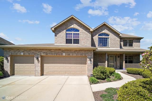 1651 Edmonds Avenue, New Lenox, IL 60451 (MLS #11086840) :: BN Homes Group