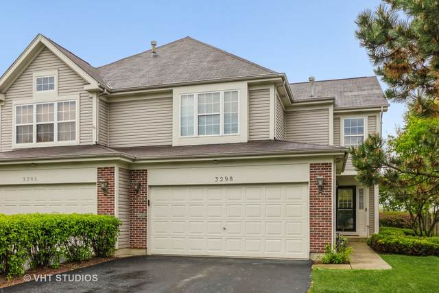 3298 Cool Springs Court, Naperville, IL 60564 (MLS #11086842) :: Schoon Family Group