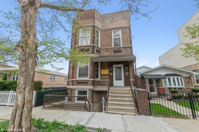 3836 S Lowe Avenue, Chicago, IL 60609 (MLS #11086845) :: Ryan Dallas Real Estate