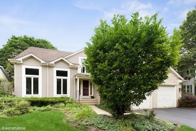 1100 Warren Lane, Vernon Hills, IL 60061 (MLS #11086855) :: Littlefield Group