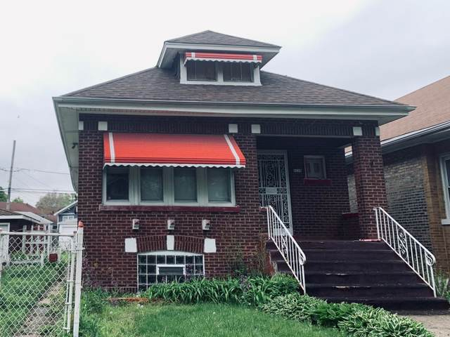 8116 S Marquette Avenue, Chicago, IL 60617 (MLS #11086859) :: Helen Oliveri Real Estate