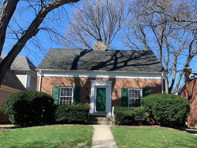 120 Bassford Avenue, La Grange, IL 60525 (MLS #11086865) :: Angela Walker Homes Real Estate Group